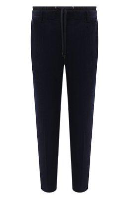 Хлопковые брюки Dolce&Gabbana GW66ET/FUVK4