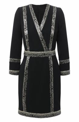 Платье Zuhair Murad DRP20354/CRCA007