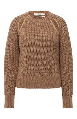 Шерстяной свитер Bally L5LR468K-8J453/97
