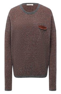 Шерстяной свитер Tak.Ori SWK74027WV083AW20