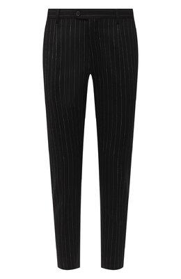 Шерстяные брюки Dolce&Gabbana GWQ6ET/FRRDK