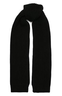 Кашемировый шарф Dolce&Gabbana GXC78T/JAW5K