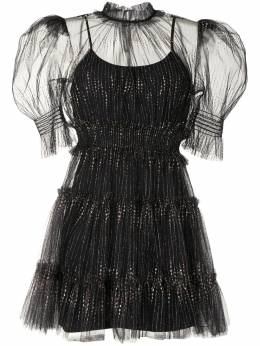 Alice Mccall платье мини Augustine AMD33153BLACK