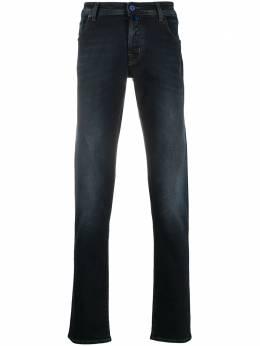 Jacob Cohen five pocket slim-fit jeans J622SLIMCOMF02060W25401