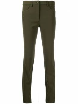 Boutique Moschino straight-leg trousers A03146124