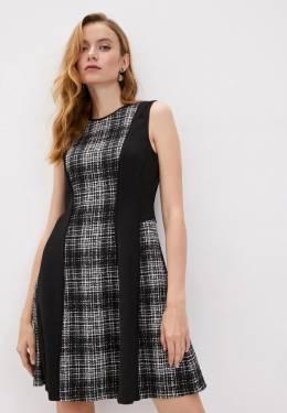 Платье DKNY P8GBFCOM/BOO