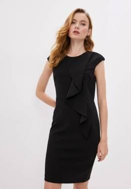 Платье DKNY DD8G1201/BLK