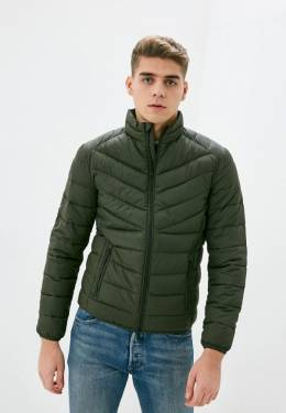 Куртка утепленная Sisley 2AD853CG9