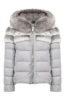 Пуховая куртка Max & Moi H20DIEG0