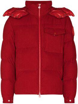 Moncler Vignemale Corduroy Padded Cotton Jacket F20911B58000549H4