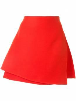 Christian Dior юбка А-силуэта 6H21333A1166