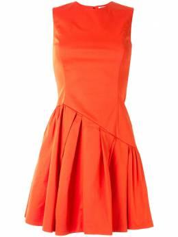 Christian Dior расклешенное платье 5C21657A1324