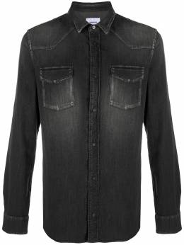 Dondup джинсовая рубашка UC173DS0279