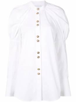 Acler рубашка Culiford с длинными рукавами AL200466T