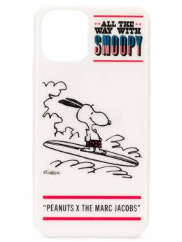 Marc Jacobs Snoopy Iphone 11 Pro case M0016855101