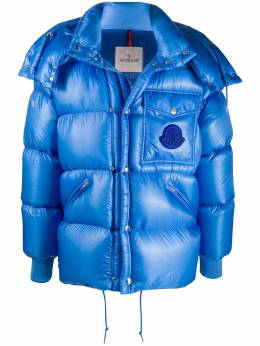 Moncler Lamentin quilted puffer jacket F20911B58300539WF