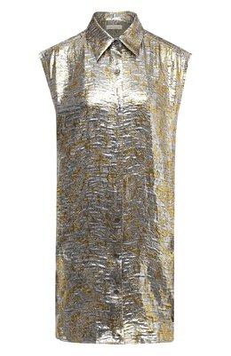 Блузка Dries Van Noten 202-10720-1347