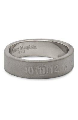 Серебряное кольцо Maison Margiela SM1UQ0014/S12715