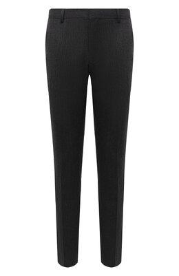 Шерстяные брюки Dries Van Noten 202-20920-1183