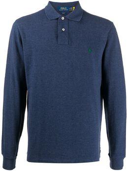 Polo Ralph Lauren рубашка поло с длинными рукавами 710681126047