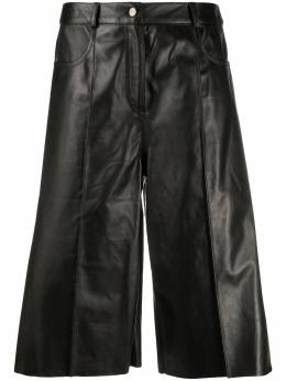 Drome шорты по колено DPD1991PD400P