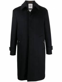 Eleventy кашемировое пальто B75CAPB08TCH0B002