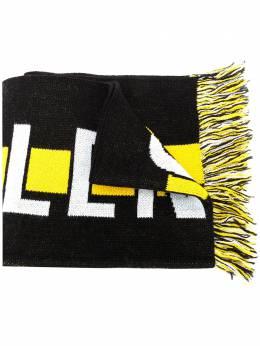 Balenciaga шарф Soccer 640920484B0