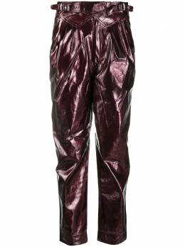 Rotate high-waist tapered trouser 901422