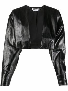 Rotate cropped jacket 901403