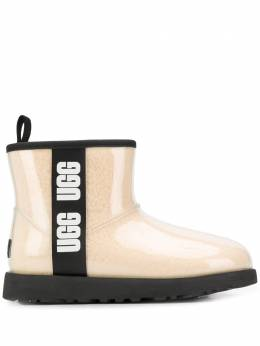 Ugg Australia laminated Classic snow boots UGSCLCLEMNB1113190W