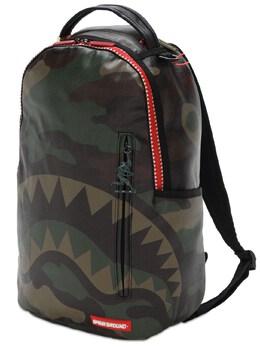 Рюкзак Commando Sprayground 72IXWA078-Q0FNTw2