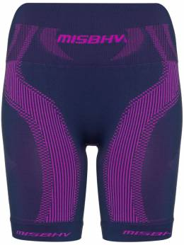 Misbhv Sport Active cycling shorts 120W524