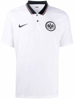 Nike рубашка поло Eintracht Frankfurt 2020/21 Stadium Away CD4253