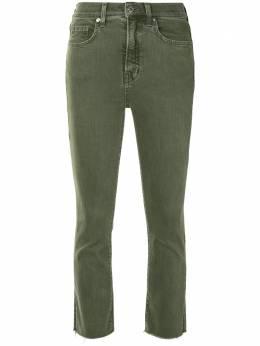 Veronica Beard cropped skinny jeans J20064460715OS
