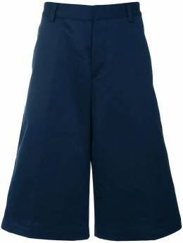 Kenzo classic tailored shorts F855PA6301MA