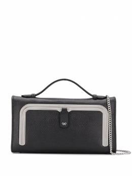 Anya Hindmarch мини-сумка Postbox AW200043148665