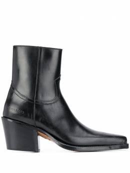 Dsquared2 ковбойские ботинки BOM001701500001