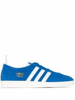Adidas кеды Gazelle Vintage fu9656