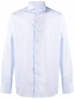 Canali рубашка с длинными рукавами N7C8GR01642