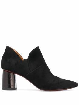 Chie Mihara туфли-лодочки на высоком каблуке LUVANP