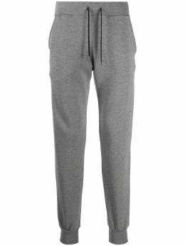 Canali спортивные брюки с кулиской T0633MY01054