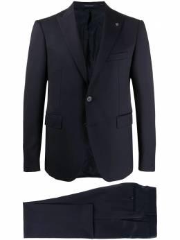Tagliatore костюм с однобортным пиджаком 2FBR26B0107UIZ278