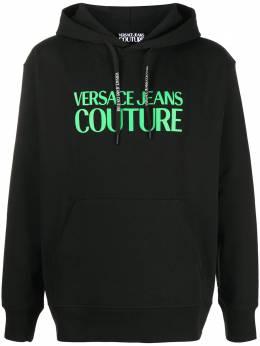 Versace Jeans Couture худи с логотипом EB7GZA7PKE30394