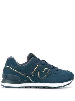 New Balance кроссовки 574 WL574CLA