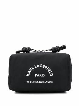 Karl Lagerfeld косметичка Rue St. Guillaume 205W3221