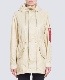 Куртка женская Alpha Industries модель WJF000879D 4412746