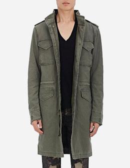 Куртка мужская Alpha Industries модель M22252L 4412741