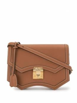 Mark Cross сумка на плечо Madeline W393127G