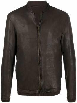 Salvatore Santoro куртка-бомбер 39531U