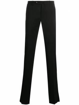 Pt01 узкие брюки строгого кроя CPDS01Z00MOBMZ88